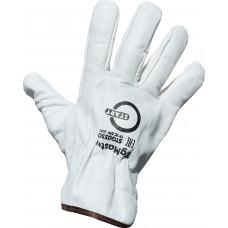 Перчатки из козьей кожи TigMaster STG0330 (аргонщик)