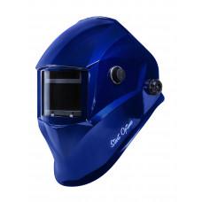 Маска сварщика «хамелеон» START-OPTIMA c АСФ 615 (Синий глянец)