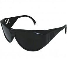 Очки защитные затемнённые TX-001