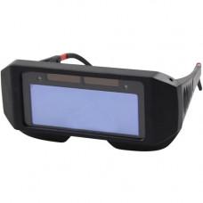 """Сварочные очки """"ХАМЕЛЕОН"""" GS-3008 (в чехле) + резинка"""