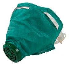Респиратор У-2К ЛЮКС полумаска фильтрующая от  пыли и аэрозолей.FFP 1 (до 4 ПДК)