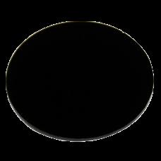 Стекло сварщика №5 (d=49,5) круглое степень затемнения 11