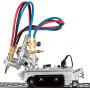 Машина термической резки CG-100 с 2 резаками