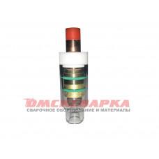 Держат. цанги г/л КОМПЛЕКТ (прозрачное сопло + изолятор) d 2.0 mm TIG (TS17-18-26) L=51