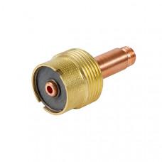Держатель цанги газовая линза BIG XL d 2.0 mm (TIG 17/18/26) L=51
