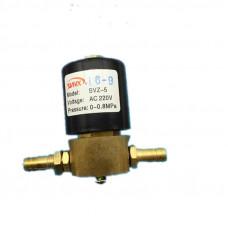 Клапан электромагнитный 2,2 А (DC 220V)